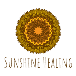 Sunshine Healing Logo